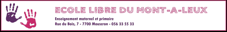 Ecole Libre du Mont-à-Leux